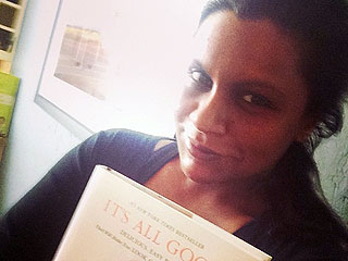Mindy Kaling Cooks Gwyneth Paltrow's Recipes