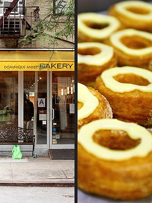 Cronut Bakery Reopens