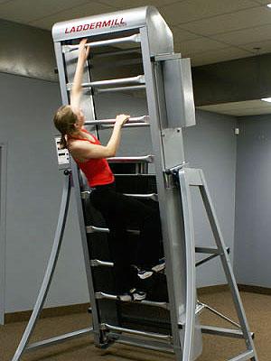 Brewers Ledge Laddermill