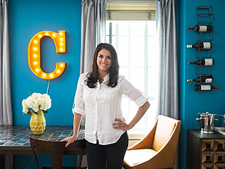 Cecily Strong Apartment Makeover