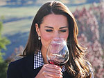 The Royal Feasting Continues: Delicious Details of William and Kate's Vineyard Tour