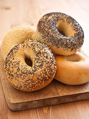 Gluten-Free Bagel