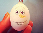PHOTOS: Check Out the Winners of Our Easter Egg Decorating Challenge