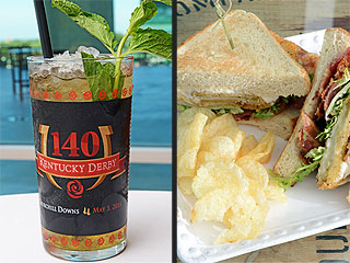 Exactly What to Make for Your Kentucky Derby Party, Straight From Churchill Downs