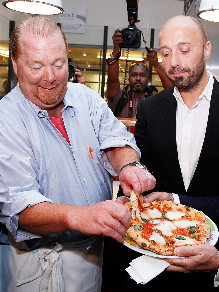Eataly Announces Plans for U.S. Expansion