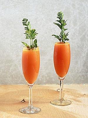 Veggie Cocktails