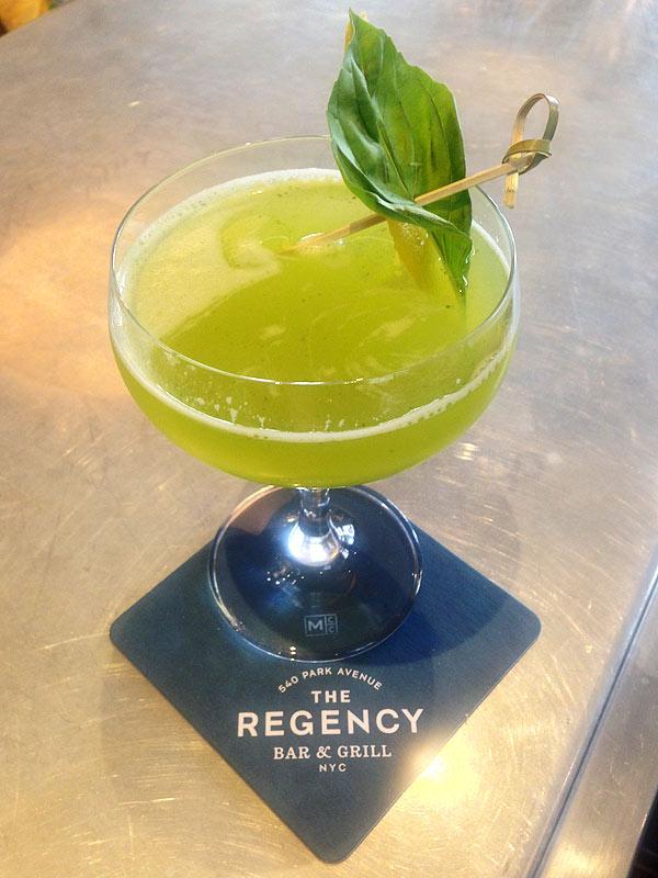 CourtesyThe Regency Bar & Grill
