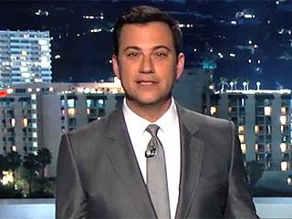Jimmy Kimmel Lilve