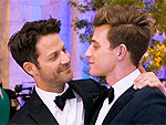 All the Details from Nate Berkus's Comfort Food Wedding Feast | Wedding, Great Ideas, Nate Berkus