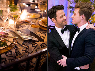 Nate Berkus Wedding