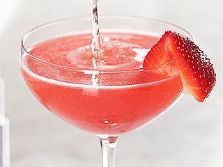 Mama Needs a Cocktail: Mother's Day Drink Recipes from Celeb Chefs