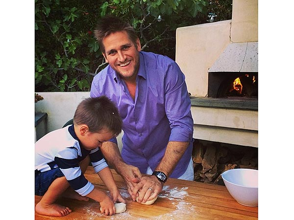 Curtis Stone Pizza Recipe