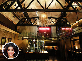 9 Bars & Restaurants Opened by Hollywood's Hottest Stars | Eva Longoria