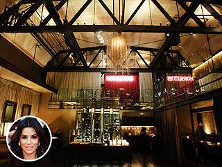 9 Bars & Restaurants Opened by Hollywood's Hottest Stars | Eva Longoria