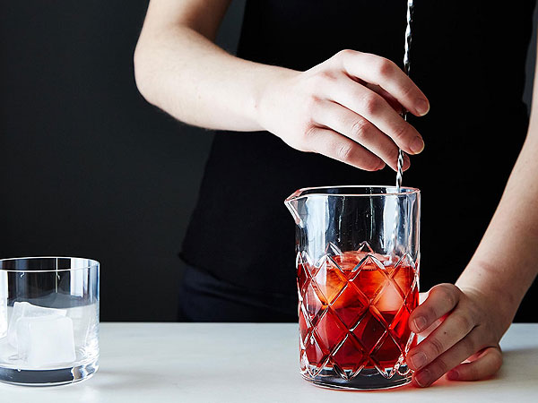 6 Ways to Instantly Make Better Cocktails at Home