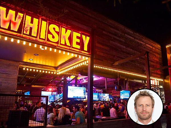DIERKS BENTLEY, WHISKEY ROW photo | Dierks Bentley
