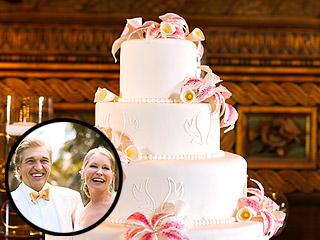 PHOTO: See Lisa Niemi's 4-Tier Wedding Cake | Great Ideas, Lisa Niemi