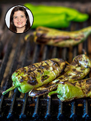 Alex Guarnaschelli's grilling tips