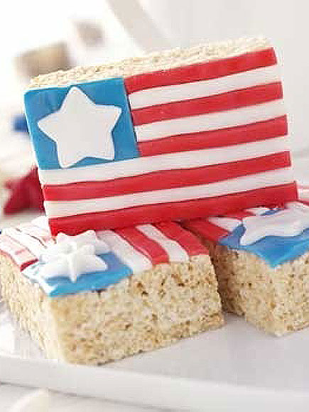 Recipes American Flag Themed Foods Great Ideas People Com