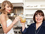 Taylor Swift Lives Our Dream & Gets a Cooking Lesson from Ina Garten | Ina Garten, Taylor Swift