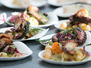 2014 Aspen Food & Wine Classic