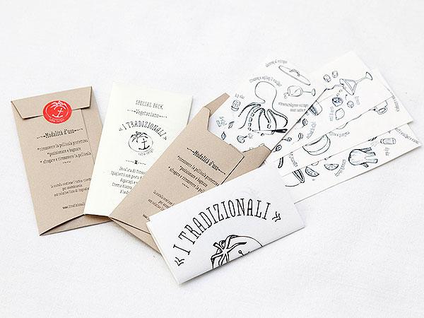 I Tradizionali Recipe Tattoo