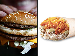 Worst Fast Food in America