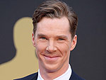 Wicked Delicious! Benedict Cumberbatch Feasts on Lobster in Boston | Benedict Cumberbatch