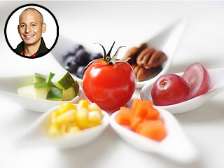 Harley Pasternak: The Right Way to Eat Fruits & Veggies for Weight Loss