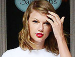 Taylor Swift & Karlie Kloss Have a Girls' Date in N.Y.C.