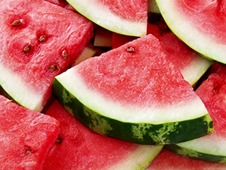 Watermelon Recipes