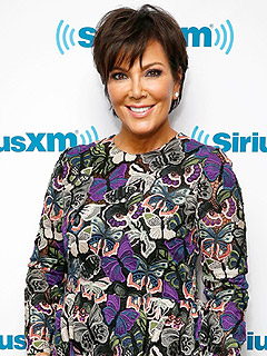 Kris Jenner: Kardashian Family Cookbook