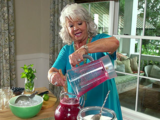 Get the First Look at Paula Deen's New Cooking Network