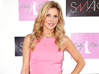 RHOBH's Brandi Glanville Launching New Wine – And Wants You to Name It | Brandi Glanville