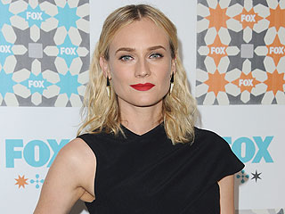 Diane Kruger: 'In L.A. You're the Devil If You Eat Bread'