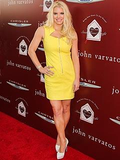 Jessica Simpson Legs