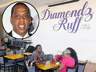 Jay Z's Mother Opens Restaurant