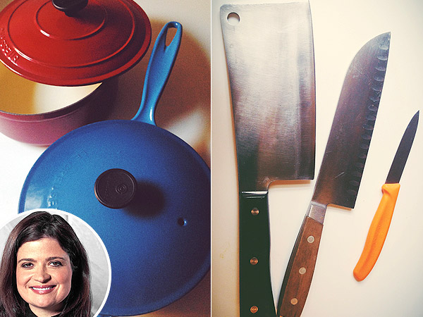 Alex Guarnaschelli Kitchen Essentials