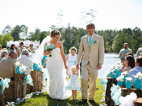Images of anna cardwell wedding