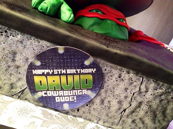 Jennifer Hudson Celebrates Her Sons 5th Birthday
