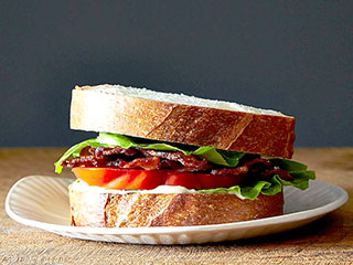 BLT Making Tips