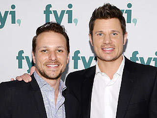 Nick and Drew Lachey To Open 'Lachey's Bar' for New Reality Series