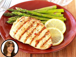 Hungry Girl Grilled Chicken Recipe
