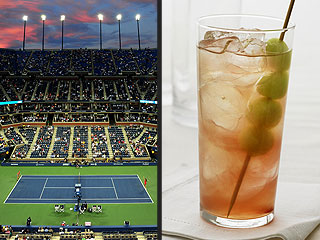 A Foodie's Guide to the U.S. Open Tennis Tournament