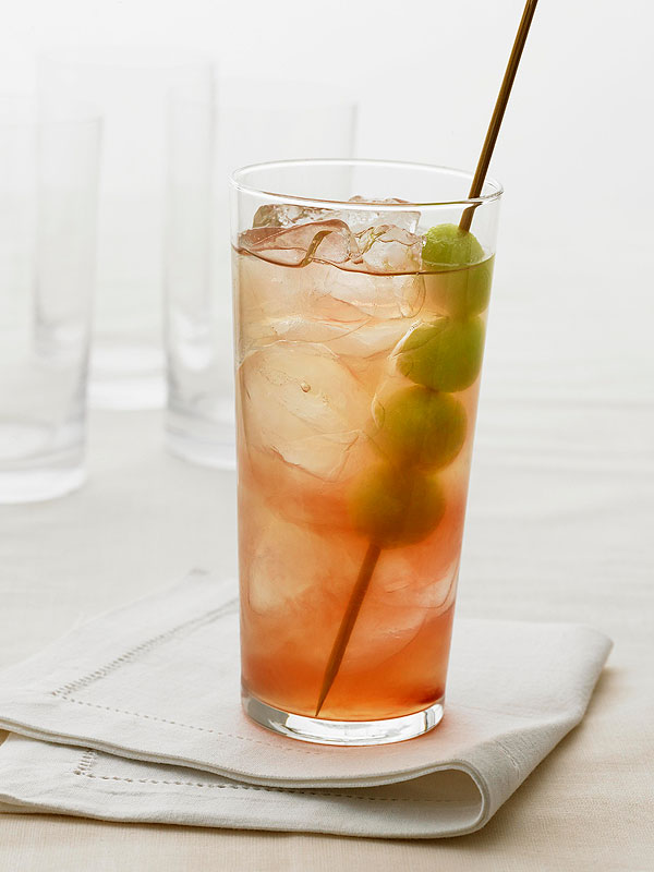 U.S. Open Vodka Lemonade Recipe