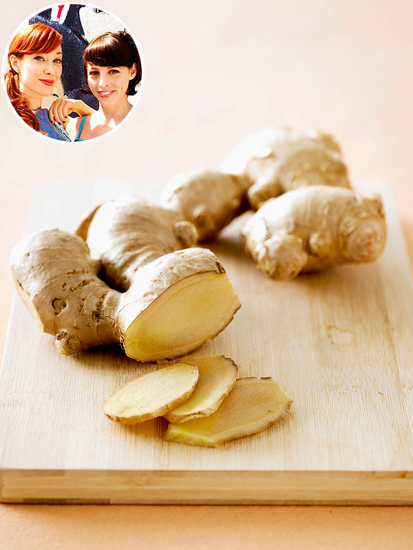 How to Use Ginger Root