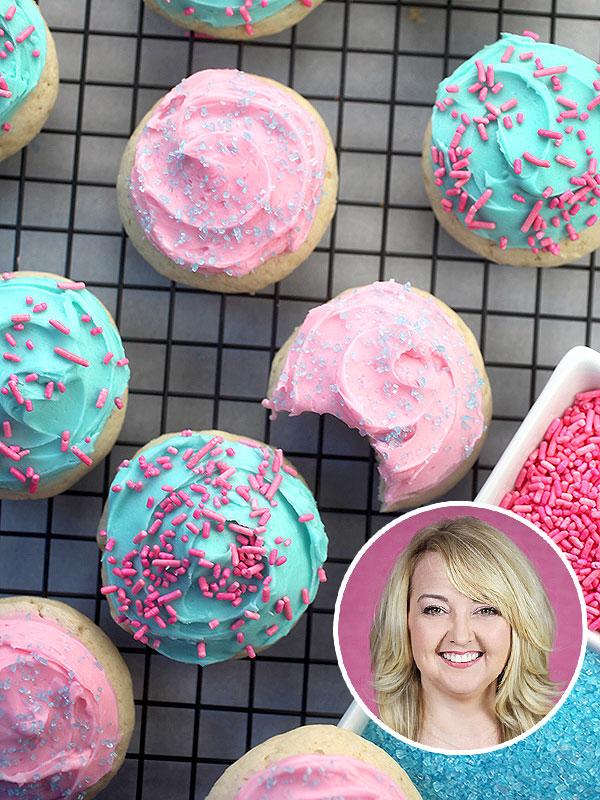 Recipe sour cream sugar cookies