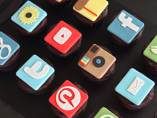 Make Apple iPhone 6 Cupcakes Great Ideas Peoplecom