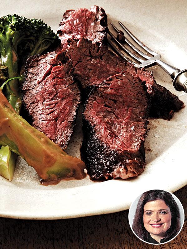 Alex Guranschelli: How to Cook Steak