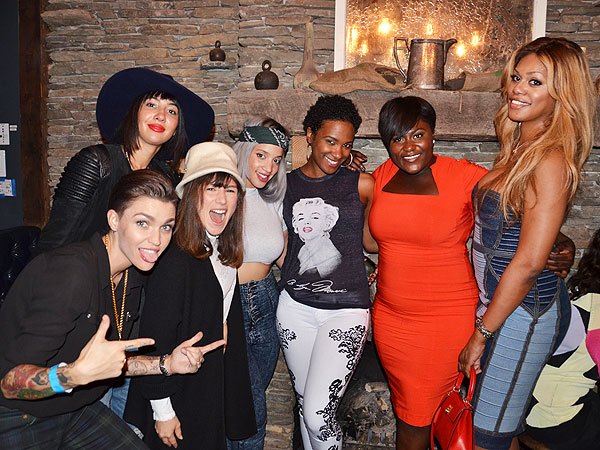 Danielle Brooks Birthday